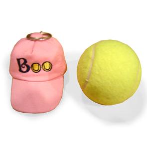 Booキー ピンク